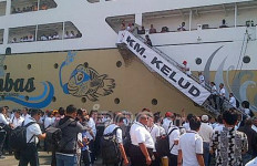 Tiket Mudik Lebaran denga Kapal Pelni Masih Tersedia - JPNN.com