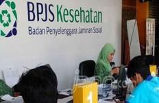 2016 Hampir Habis, Pemkab Nunggak BPJS Rp 5 Miliar - JPNN.com