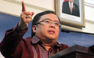Penghargaan Bergengsi dari ITB untuk Kiprah Menteri Bambang - JPNN.com