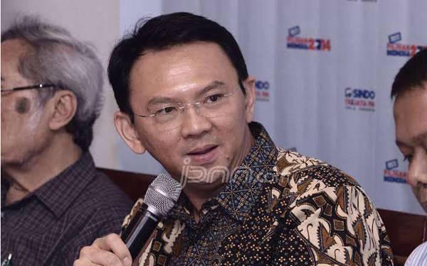Bansos untuk Pramuka Dikorupsi, Ahok: Bukan Urusan Kami - JPNN.com