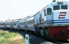 Sabar, Kereta Api Semi Cepat Siap Dua Tahun Lagi - JPNN.com