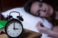Waspada! 6 Penyakit ini Mengintai Jika Tidak Matikan Lampu Saat Tidur - JPNN.com