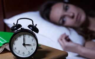 Anda Sulit Tidur Seiring Bertambahnya Usia? Ini Alasannya - JPNN.com