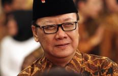 Pansus RUU Pemilu Undang Dua Menteri Malam Ini, Ada Keputusan Penting? - JPNN.com