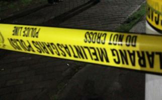 Serempet Motor Lalu Kabur, Oknum Polisi Nyaris Babak Belur - JPNN.com