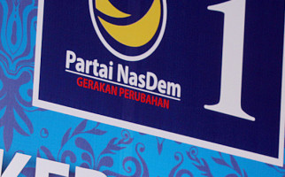 NasDem Tak Setuju Sikap PSI soal Perda Syariah - JPNN.com