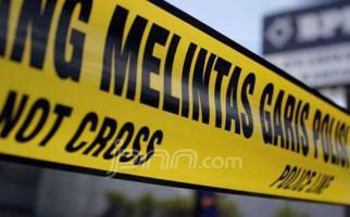 Rampok Bersenjata Api Gasak Toko Ponsel di Tangerang - JPNN.com