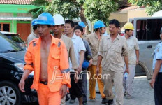 Raup Rp 16 Miliar per Tahun dari Tenaga Kerja Asing - JPNN.com