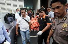 Inikah Motif Pembunuhan Sadis di Pulomas? - JPNN.com
