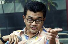 Reaksi Reza Terkait Postingan Denny Siregar Soal Santri Calon Teroris - JPNN.com