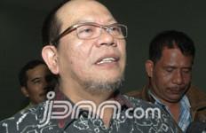 Eko Widodo Wafat, LaNyalla: Indonesia Kehilangan Wartawan Hebat - JPNN.com