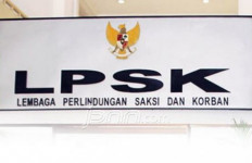 21 Nama Calon Anggota LPSK Diserahkan ke Jokowi - JPNN.com
