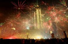 Rayakan Tahun Baru Masyarakat Diimbau Tidak Konvoi Kendaraan - JPNN.com