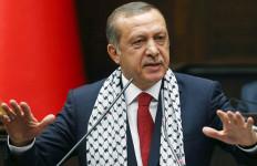 Muslim Paling Berpengaruh di Dunia, Erdogan Mengaku Pengin Bersahabat dengan Israel - JPNN.com