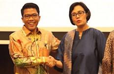 Sekali Lagi, Warning Misbakhun kepada Sri Mulyani demi Kehormatan Jokowi - JPNN.com