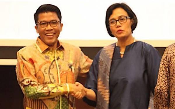 Sri Mulyani Isyaratkan Resesi, Misbakhun Tetap Yakini Ikhtiar Pemerintahan Jokowi - JPNN.com