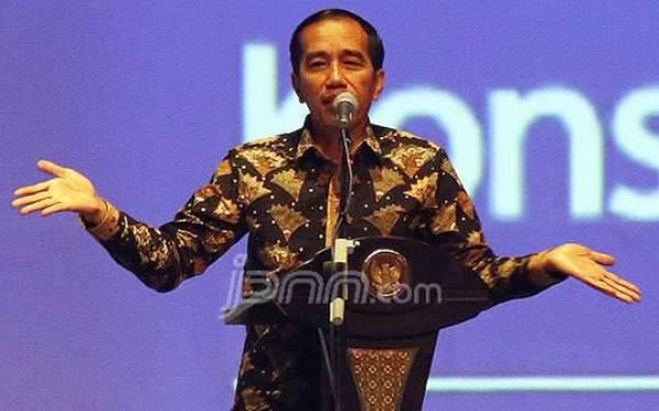Hati-Hati Pak Jokowi, Ada Sengkuni - JPNN.com