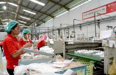 Industri Plastik Masih Bergantung Bahan Baku Impor - JPNN.com