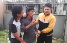 Polres Jakarta Utara Tangkap Penghina Presiden - JPNN.com