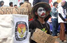 Terpidana Calon Kada Bikin Jengkel Pemerhati Pemilu - JPNN.com