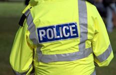 Polisi Tangkap Sopir Ramlan Cs - JPNN.com