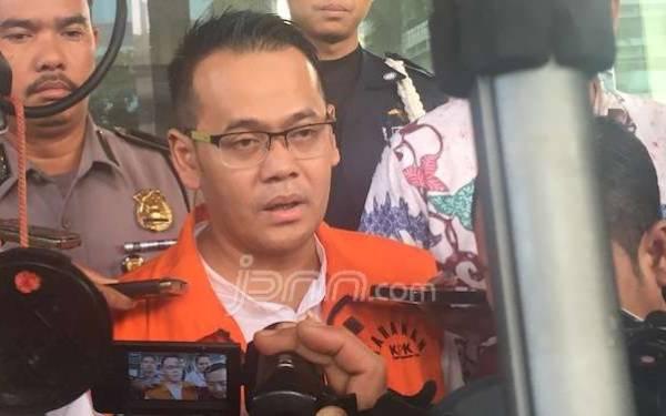 Oh No! Suami Inneke Bisnis Kamar Asmara di Lapas Sukamiskin - JPNN.com