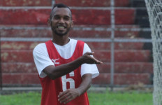 Liga 2 2020: Nur Iskandar Dipercaya Jadi Kapten Semen Padang - JPNN.com