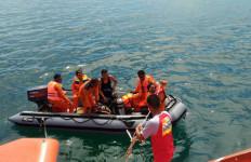 ABK Ditelan Laut, Speed Boat Berputar Tanpa Pengemudi - JPNN.com
