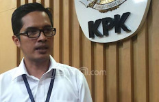 KPK Sebut Transaksi Suap Impor Bawang Gunakan Money Changer - JPNN.com