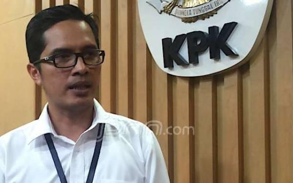 KPK Baru Selesaikan Kardus Keempat Hasil OTT Suap Bowo Golkar - JPNN.com