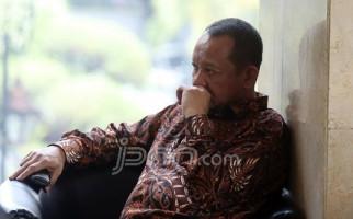 KPK Susun Memori Banding atas Vonis Nurhadi dan Rezky Herbiyono - JPNN.com
