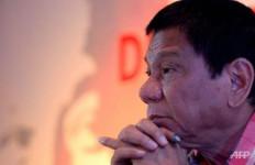 Rodrigo Duterte Ancam Lempar Koruptor dari Helikopter - JPNN.com