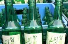 Virus Corona Menggila di Korea Selatan, Produsen Soju Turun Tangan - JPNN.com