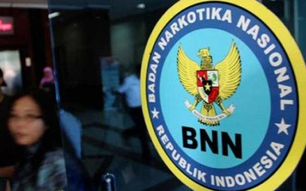 Door! BNN Tembak Mati WN Malaysia - JPNN.com