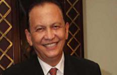 Doa Roy Marten untuk Kesembuhan Pak Wiranto - JPNN.com