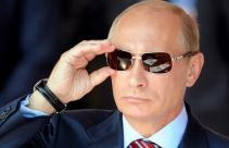 Polisi Rusia Tangkap Dukun Siberia yang Ingin Lengserkan Putin - JPNN.com