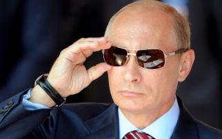 PBB Desak Rusia Segera Bebaskan Pengkritik Putin