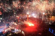 3 Rekomendasi Aktivitas Merayakan Tahun Baru di Jakarta - JPNN.com