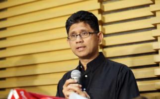 Kursi Wakil Ketua KPK Laode M Syarif Bergoyang - JPNN.com