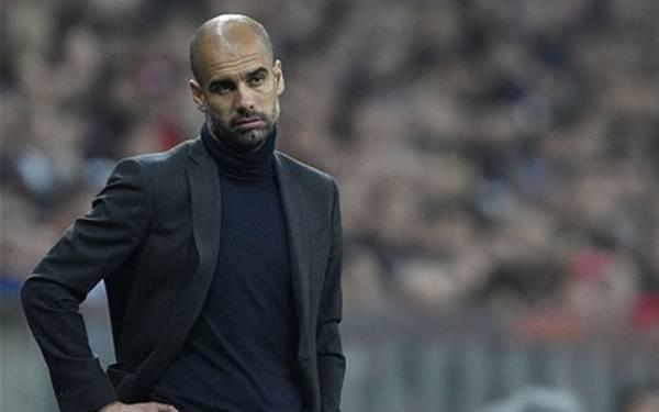 Bursa Transfer: Guardiola ke Barcelona, Bintang Napoli ke PSG - JPNN.com