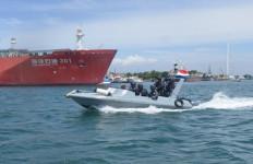 Jelang Pergantian Tahun, TNI AL Gelar Patroli Laut - JPNN.com