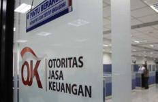 Tok Tok Tok... Paripurna DPR Setujui Tujuh Komisioner OJK Baru - JPNN.com