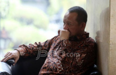 Ungkap Suap Rp 46 M, KPK Larang Eks Sekretaris MA ke Luar Negeri - JPNN.com
