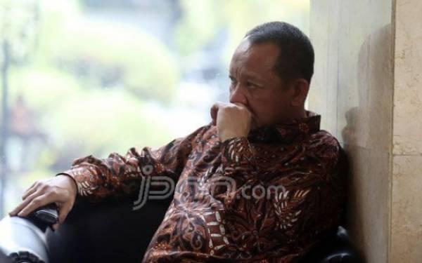 KPK Didesak Cepat Buktikan Status Tersangka Terhadap Nurhadi - JPNN.com