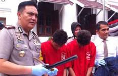 Dua Pembunuh Sadis itu Segera Disidangkan - JPNN.com
