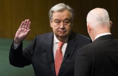 Ilmuwan Nuklir Iran Dibunuh, Sekjen PBB Langsung Panik - JPNN.com