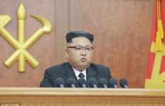Hampir Sebulan Menghilang, Kim Jong Un Muncul dengan Perintah Tegas - JPNN.com
