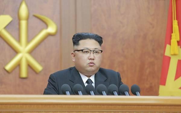 Kim Jong Un Pecat Menteri Luar Negeri Korut - JPNN.com