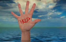 Tolong, Tiga Perempuan Tenggelam di Sungai Brantas - JPNN.com