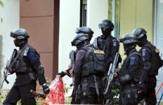 Densus Bekuk Dalang Bom Kampung Melayu - JPNN.com